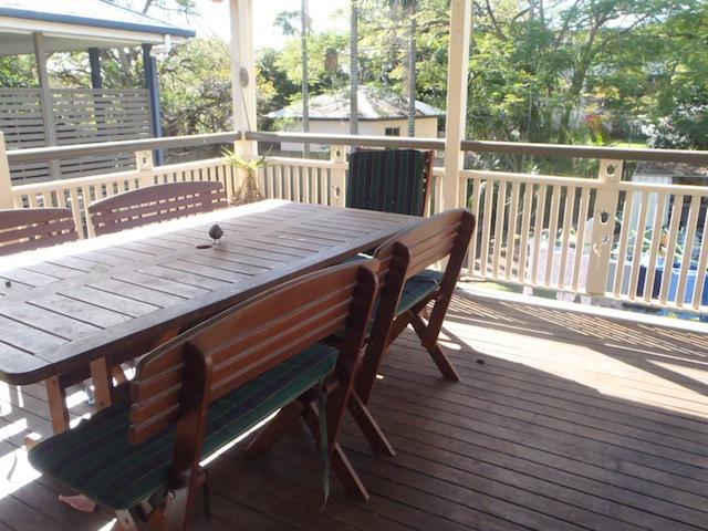 Homestay in Brisbane(Queensland)