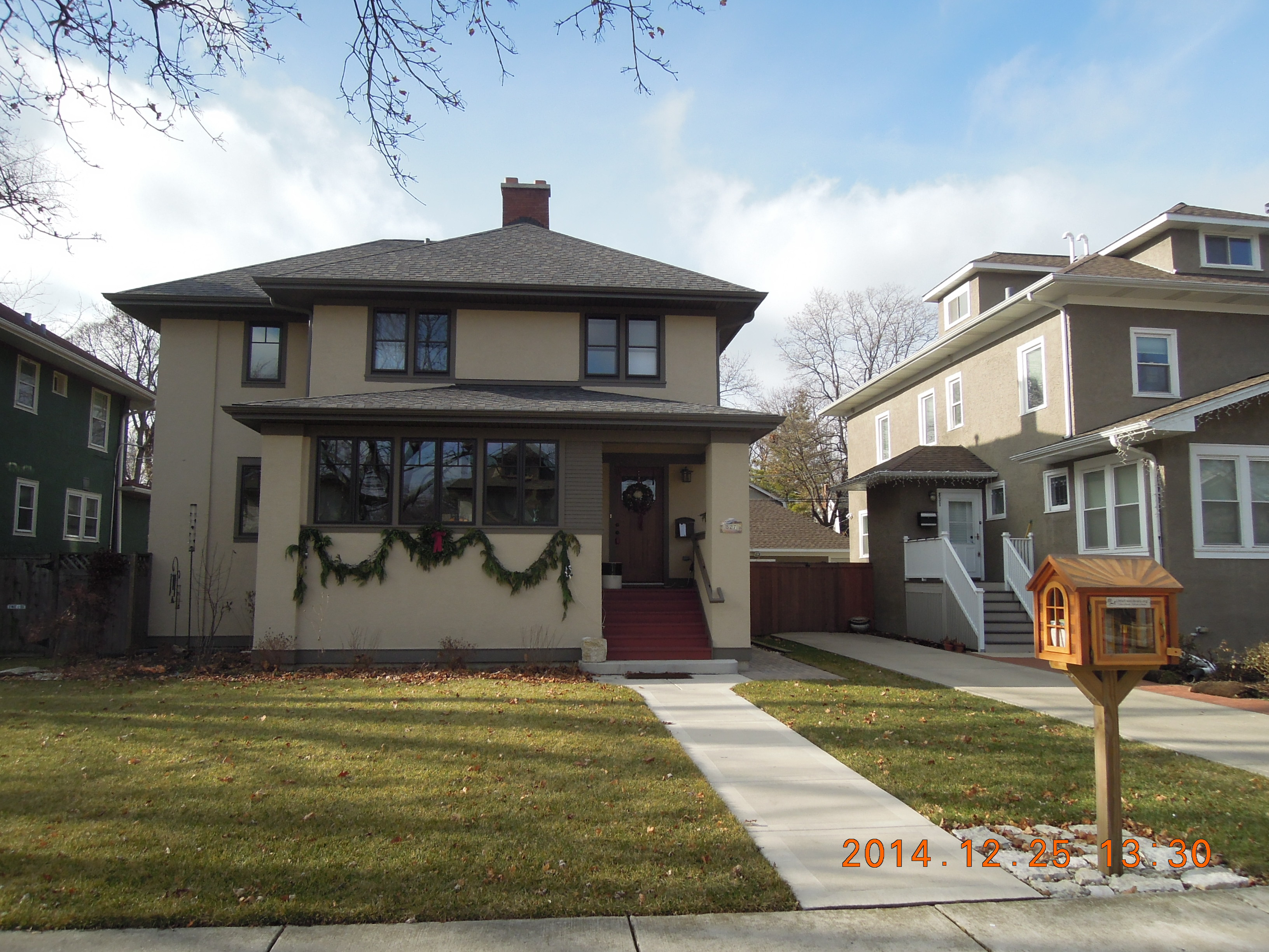 Elegant Home In The Affluent Historic District Of Oak Park Chicago Large Bedrooms Professionally Cleaned High Quality Food What Makes Our Homestay