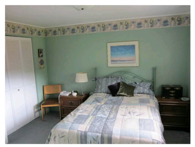 Cathy Forrest's homestay