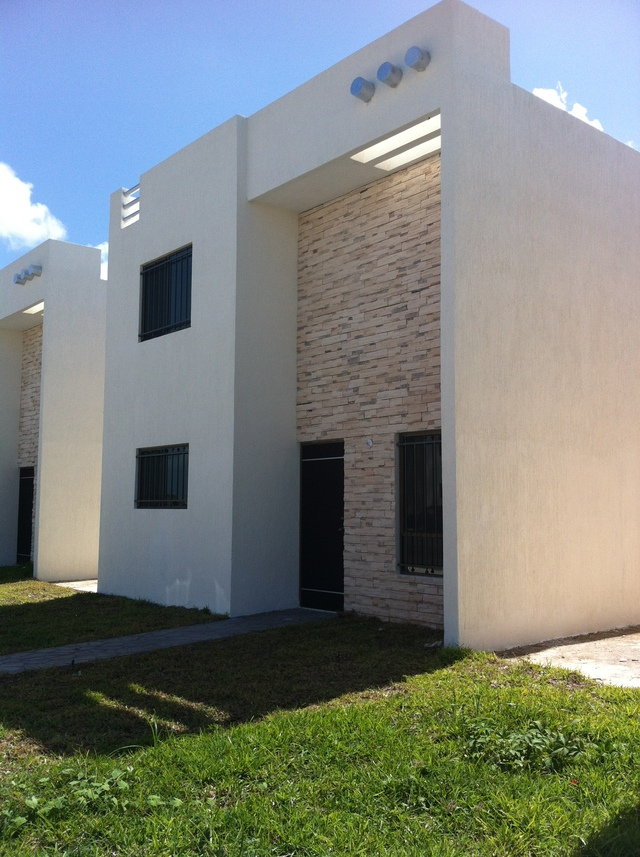 Victor Alonzo's homestay