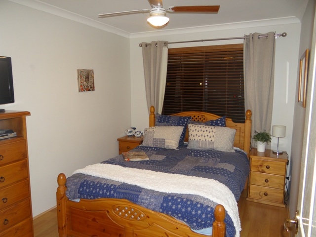 Homestay in Perth(Western Australia)