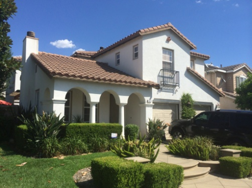 Homestay in Upland, Claremont(California)